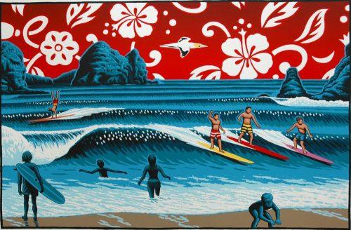 Aloha Piha