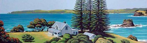 Homestead Mathesons Bay