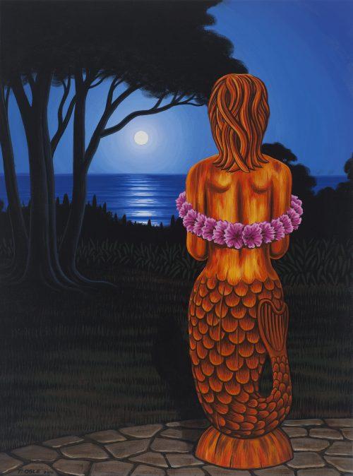 Moonlight Marakihau